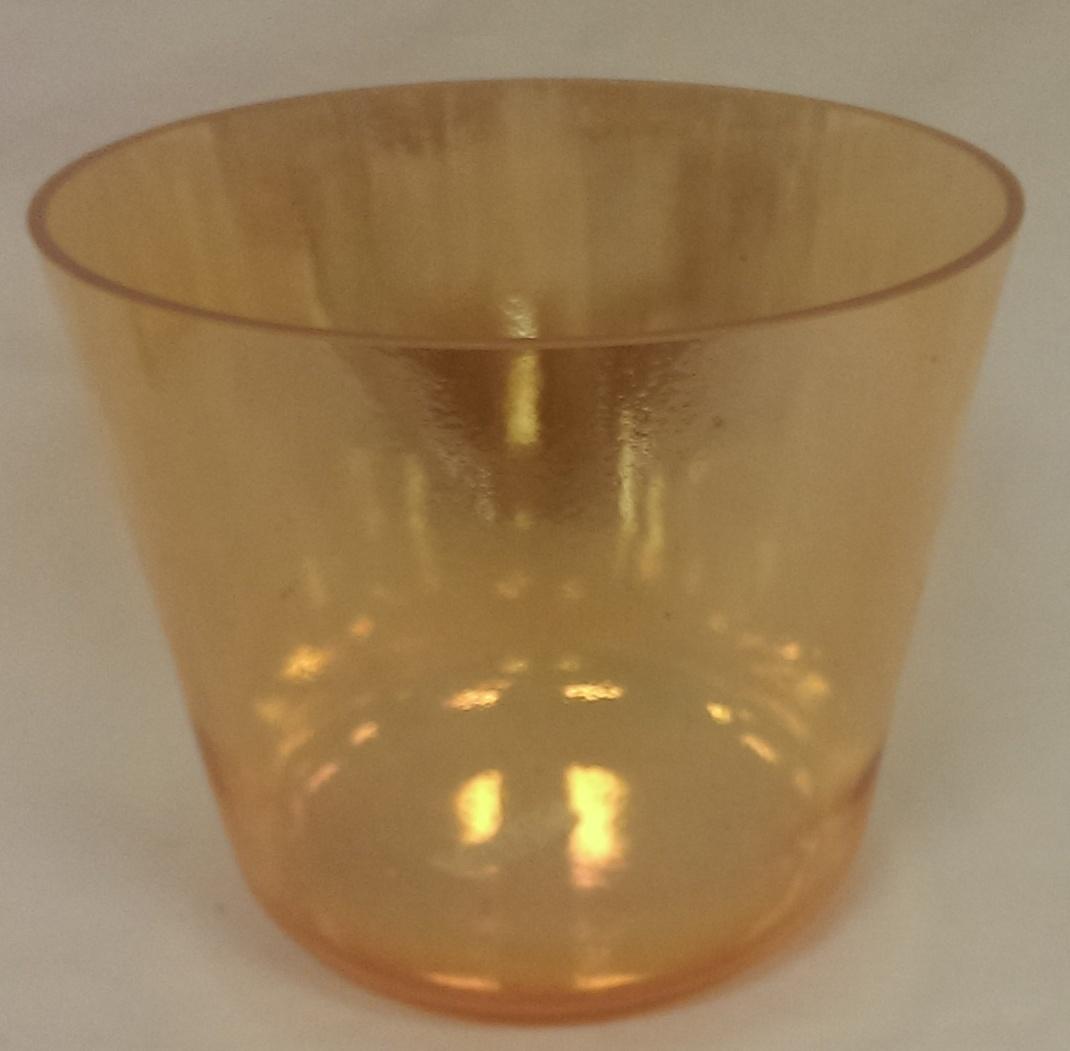 Alchemy Grandmother crystal singing bowl